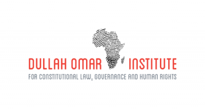 Dullah Omar Institute: Women and Democracy Initiative #SAElections2019 Open Society Foundation for South Africa