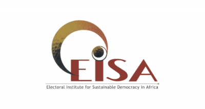 Electoral Institute for Sustainable Democracy in Africa #SAElections2019 Open Society Foundation for South Africa