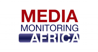 Media Monitoring Africa #SAElections2019 Open Society Foundation for South Africa